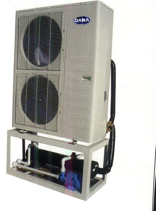 Swimming Pool Water Chillers : Dana stainless steel water coolers chillers dubai