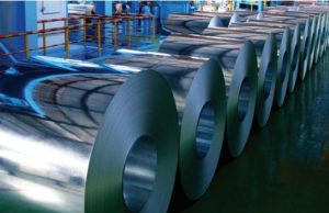 Dana Steel - Manufacturer of GI | AZ | PPGI | PPAL | PPGL Coils