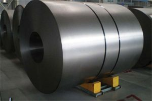 Galvanized Steel Coils With ASTM A653 / 653M