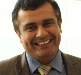Dr Ankur Dana - CEO DANA Group