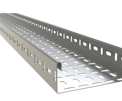 galvanized-gi-cable-tray