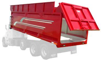 trailer body fabrcation gi dubai uae