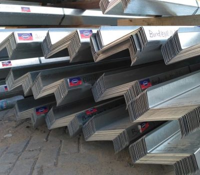 z purlin galvanized steel