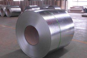 GI Galvanized Steel Coil
