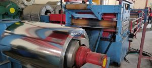 gi coils sheet cut to length supplier manufacturer