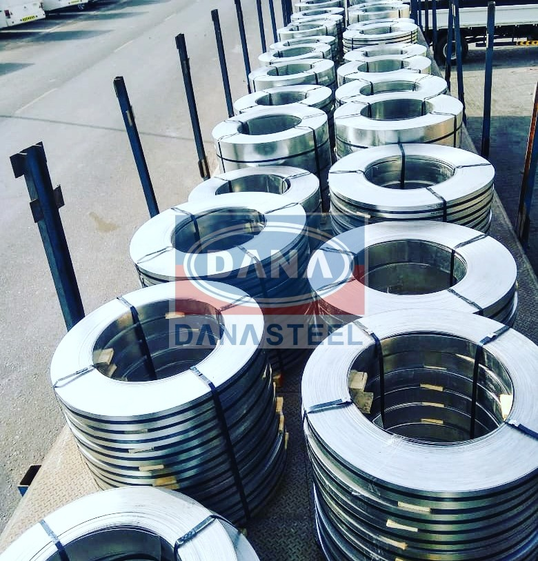 eye to sky narrow width slitting coil