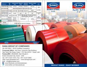 PPGI Steel Sheet