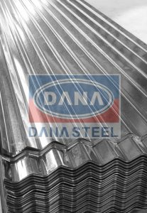 galvanized iron corrugated sheets mabati