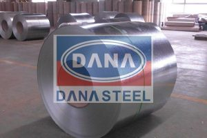 PPGI Prepainted Steel Galvanized