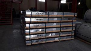 Fabricant et fournisseur de bobines d'acier galvanisé GI